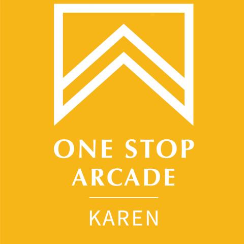 One Stop Arcade, Karen